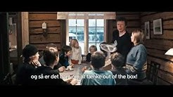 Viaplay – Det er bare om at tænke out of the box