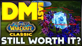 Classic WoW DM East Lasher Gold Guide - Rags to Riches