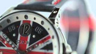 brm v6 44 gt england watch