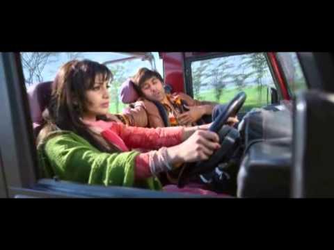 Besharam Theatrical Trailer