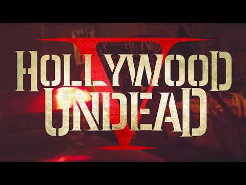 Hollywood Undead pick the 5 essential Hollywood Undead songs   Metal Hammer