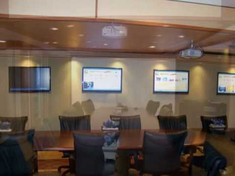 AUDIO VIDEO TECHS COMMERCIAL INSTALLATIONS