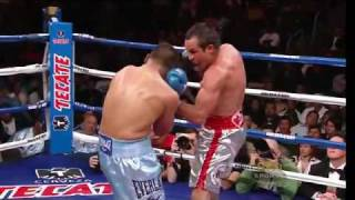 BEST FIGHT OF 2009 - Marquez vs Diaz - HD Part 4