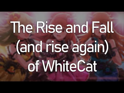 The Rise and Fall (and Rise again) of WhiteCat - An osu! documentary
