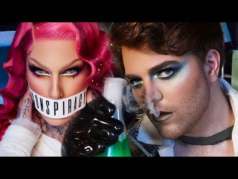 The Conspiracy Collection Reveal | Jeffree Star x Shane Dawson thumbnail