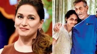 The real truth of Madhuri39s film Dayavan bollywood news