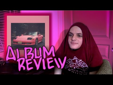 Pink Season ALBUM REVIEW (Pink Guy)