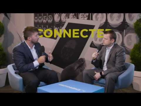VMware TV @ VMworld: Shawn Bass Shares the Latest End-User Computing Trends