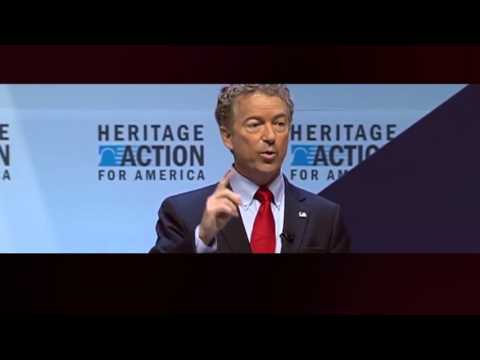 Rand Paul 2016 September Campaign Highlights