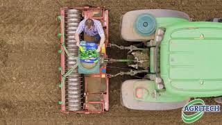 Agritech: Getting the most from your reseeding programme