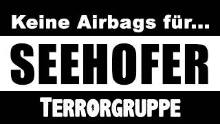 Watch Terrorgruppe Keine Airbags Fur Die Csu video