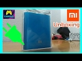 Xiaomi YI Powerbank Unboxing