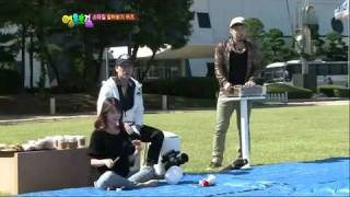 IU Jiyeon CUT