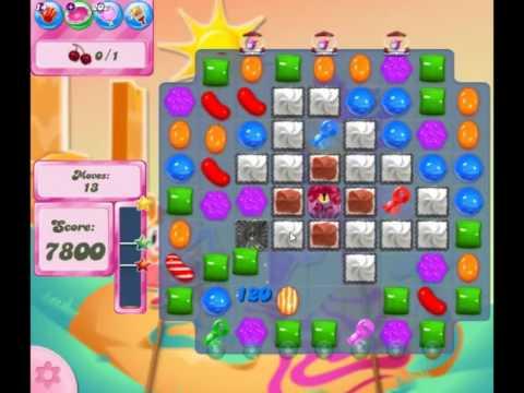 Candy Crush Saga Level 2503 - NO BOOSTERS