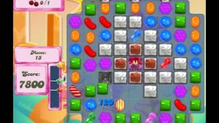 Candy Crush Saga Level 2503 - NO BOOSTERS