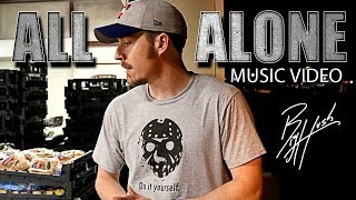 Big Hush - All Alone [Official Music Video]