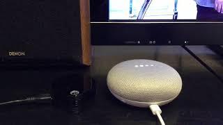 Google Home 家電リモコン ラトック RS-WFIREX3連携
