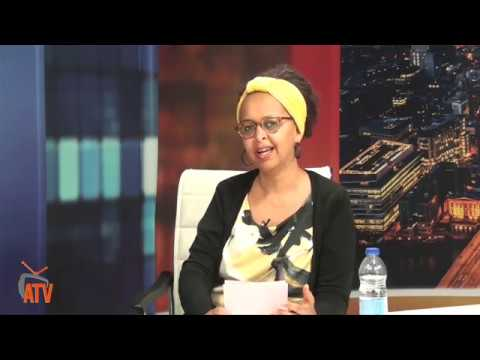 ATV: ዘተ ዋዕላ `ህንጸት ዲሞክራሲ ኣብ ኤርትራ` - ተሳተፍቲ፡ ዶር ዳኒኤል ረዘነ፡ ዶር ኣዳነ ገብረመስቀል ተኪኤ፡ ኣቶ ኣብርሃም ተስፋልኡል