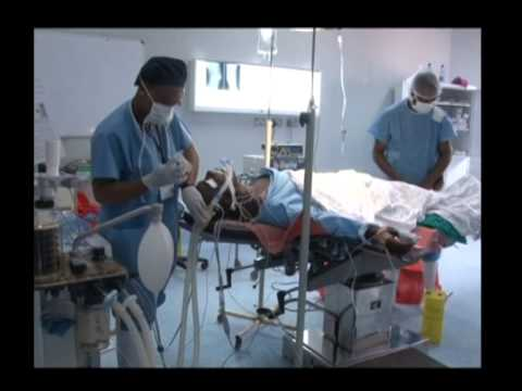 Medical Surgical camp - Malawi