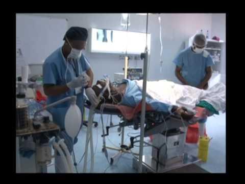 Medical Surgical camp - Malawi