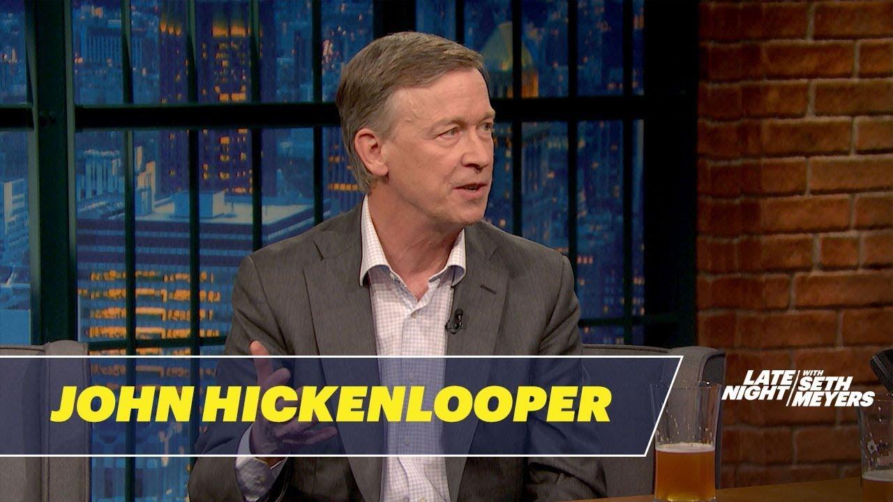 Download Colorado Governor John Hickenlooper on Gun Control
