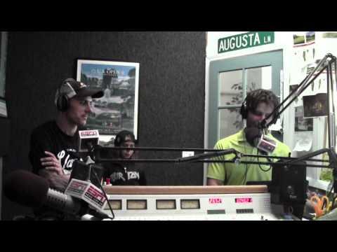 Living the Run with Rex Stevens and Paul Terek Interviews Thomas Reiss