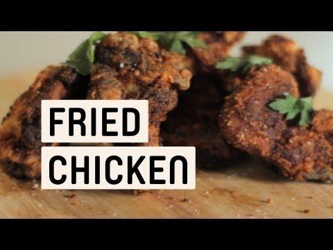 Recipe Wars - Fried Chicken