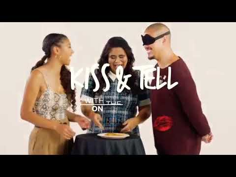 Download On My Block Cast Kiss a Bear,Pizza More2020 [Kiss & Tell]