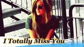 Bad Boys Blue- I TOTALLY MISS YOU (lyrics)- Bich Thuy- Diamond Feb 25, 2013
