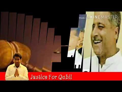 Umme rubab chandio #justice for Qabil