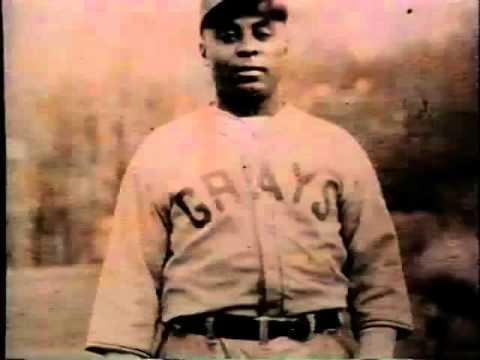 Negro League Baseball & Hewlett Packard