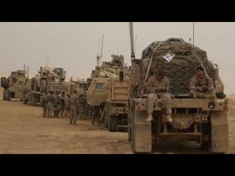 Eric Shawn reports: The A.U.M.F. against Isis