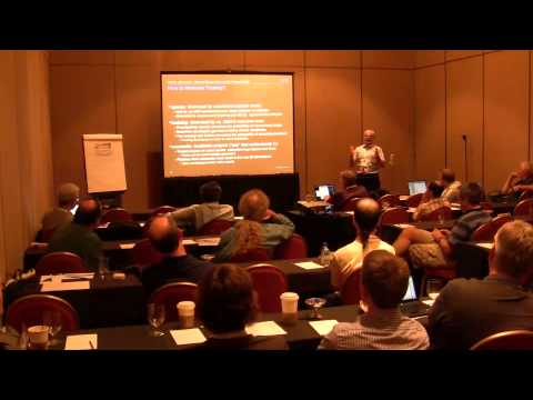 Beyond Expert-Only Parallel Programming, Paul McKenney