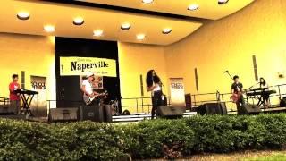 "Download lagu School Of Rock Naperville Woodstock Group Play ""Everyday People"" @ SOR Music Festival 8-17-13"