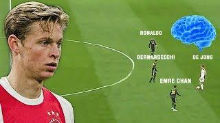 После этого момента, его купила Барселона
