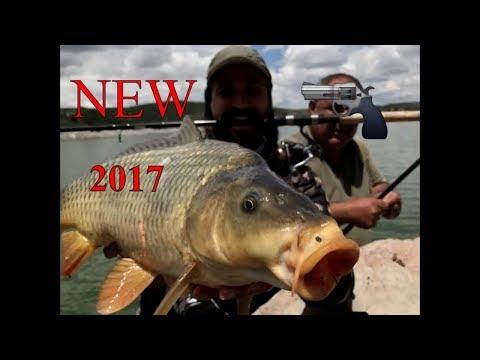Şamandırayla Sazan Avı 2017 !!!.YENİ.!!! - Carp Fishing Turkey