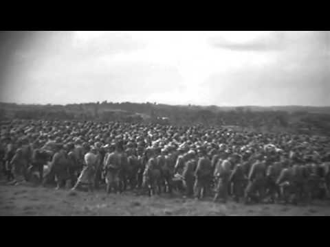 WW2 Japanese Surrender On Cebu, Philippines, 8/28/1945 (full)