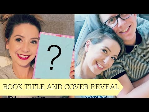 BOOK TITLE AND COVER REVEAL