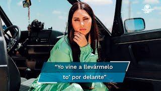 Con sus canciones, la cantante española, La Mala Rodríguez, aborda temas sobre el feminismo, el machismo y el racismo para  concientizar, alzar la voz y dar fuerza  con su mensaje