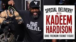 Kadeem Hardison Unboxes the Bane Premium Format Figure by Sideshow