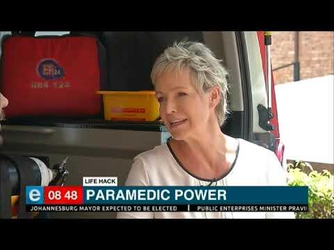 Life Hack   ALS Paramedic Sean Cronje hqdefault