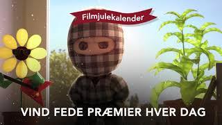 NFBIO Julekalender 2018