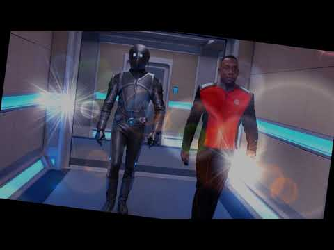 Making The Orville look like Star Trek Discovery