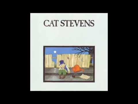 Moonshadow-Cat Stevens (BEST VERSION)
