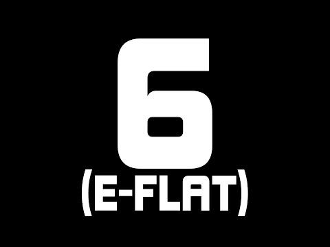 Eb (E-Flat) Guitar Tuning - Guitar Tuner Eb-Ab-Db-Gb-Bb-Eb