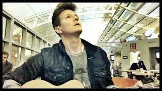 Repeat youtube video Say Something (I'm Giving Up On You) - A Great Big World & Christina Aguilera (Tyler Ward Cover)