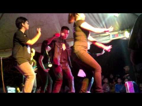 DJ ED Tokwan Sayang Cucu