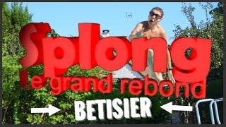 Studio Ado Bonus - Bêtisier Splong, le grand rebond