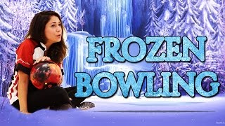 FROZEN Parody | Do You Wanna Take Me Bowling?