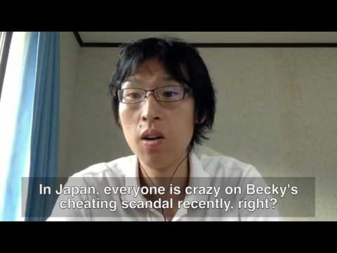 Do Japanese People Cheat A Lot? ...
